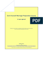 19781293 17771454 Do It Yourself Marriage Preparation Course an Open Approach