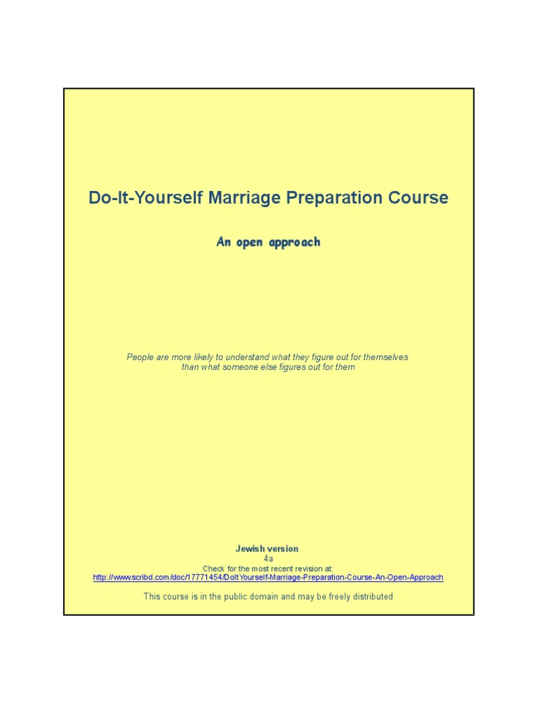 19781293 17771454 do it yourself marriage preparation course an open 19781293 17771454 do it yourself marriage preparation course an open approach human sexual activity debt solutioingenieria Images