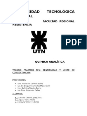 Quimica Alimentacion Y Medio Ambiente Chemistry Food And