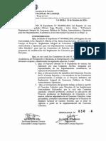 Ordenanza HCS 030-14