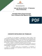 ATPS Ética Profissional(Pronto)