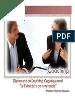 La Estructura de Coherencia