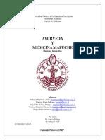 Ayurveda y Medicina Mapuche