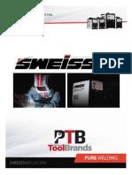Catalogo - Sweiss y Elite