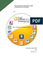 Versiones de Microsoft Office
