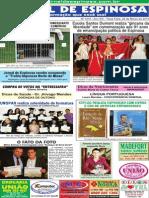 Jornal de Espinosa 24 março 2015