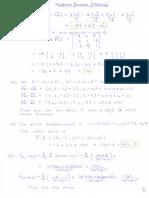Ubc Math 200 Summer Midterm 1c Solutions