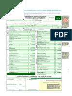 Formulario 110 y 140 Basico