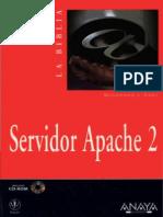 La Biblia de Servidor Apache 2