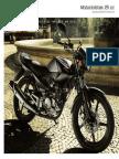 manual moto yamaha 125