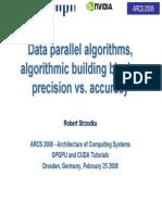 B1 Data Parallel