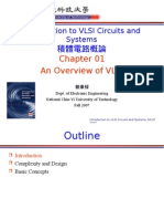 [02] Chapter01_An Overview of VLSI