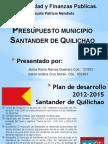 Municipio Santander de Quilichao