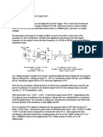 Basic Power Supply Circuit