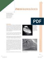 Caso Clinico Radiologico