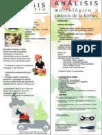Analisis Diseño niños colombia