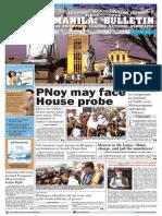 Manila Bulletin (March 21)
