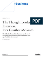 00239 the Thought Leader Interview Rita Gunther McGrath