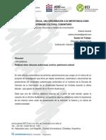 Producción Discursiva y Medios de Comunicación.ceranto