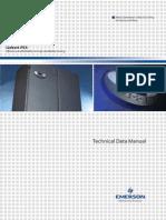 Liebert PEX TDM 20101207.PDF