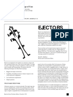 Ejector Uses