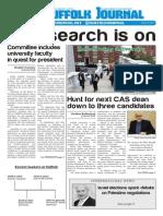 The Suffolk Journal 3/25/2015
