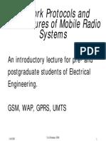GSM V6