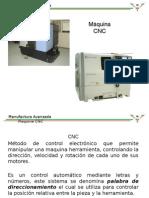 Presentacion CNC