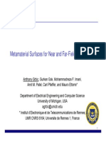 Metamaterial Surfaces for Near and Far-Field Applications.pdf