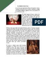 El Triduo Pascual