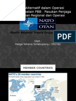 Helga - 355781 - NATO as Alternative Institution