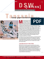 DSW-Intern_erste Ausgabe_2015