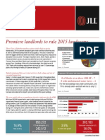 MIAMI Office Insight Q4 2014 JLL