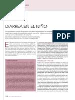 Diarrea en El Niño