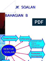 15663555 Sains Bahagian B UPSR Teknik Menjawab