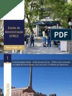 UFRGS Escola de Administração