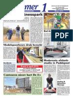 Wijkkrant Nummer1 Maart 2015