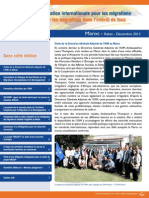 Rabat Newsletter FR December 2013