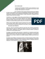 La Importancia Del Populismo en América Latina