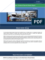 Sodium Chlorate Industry Trends and production Requirements Analyzed in a New Report