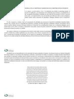 propuesta para el desarrollo de la promoción de la lengua materna
