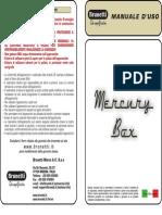 Mercury Box Ita