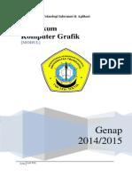 Modul Prak Komgraf 1415v1 f16b6ad3e7