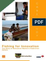 Fishing for Innovation