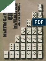 Circo Matematico - Martin Gardner