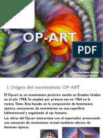 Op-art