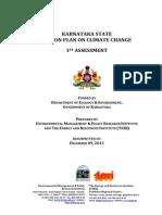 Karnataka Environment