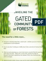 Brief Greenpot Presentation 2015