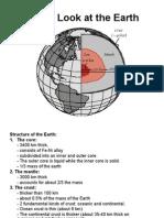 Brief Look at Earth-3