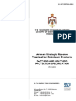 ILF-SPC-SRT-EL-809-0 Earthing and Lightning Protection - Specification.pdf